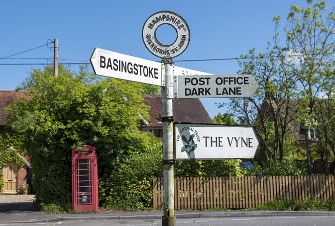 Basingstoke Estate Agents
